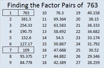 763-factor-pairs