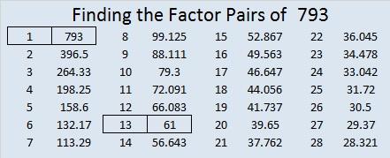 793-factor-pairs