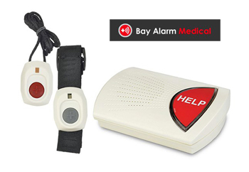 Bay Alarm Medical equipment