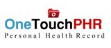 One touch personal health record
