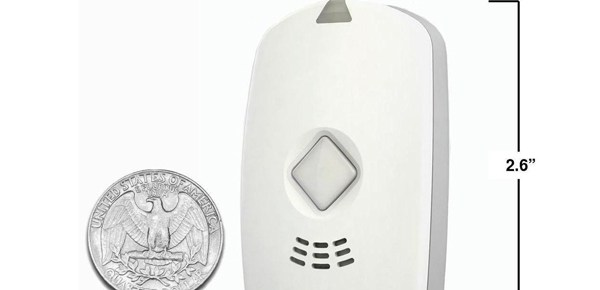 Review: Libris mobile medical alarm with automatic fall detection from LiveWell