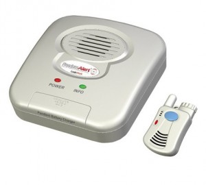 freedom alert from logicmark no fee medical alarm
