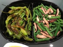 green-beans-w-shitake