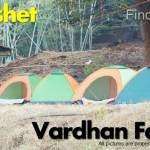 Vardhan Farms Tent Camping Facility ( Panshet, Pune )