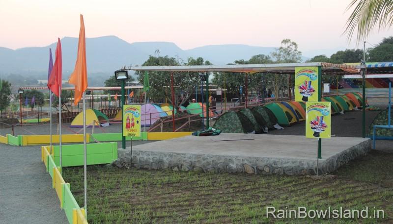 camping near pune hinjewadi