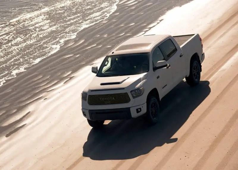 2020 Toyota Tundra Diesel - Most Affordable Trucks