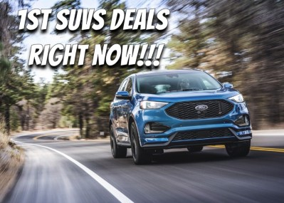 Read more about the article 15 Best SUV Lease Deals Right Now ( Oktober 2021)