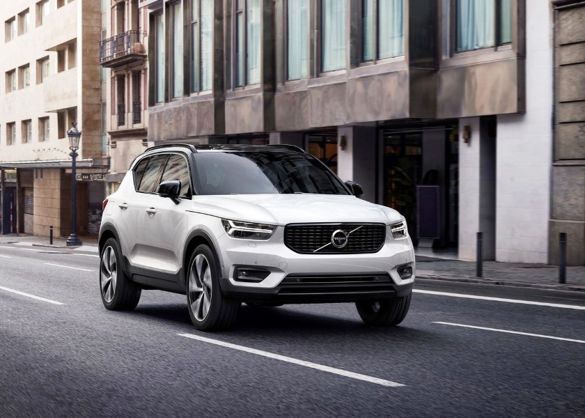 New Volvo XC40 - 2020 SUV Worth Waiting For