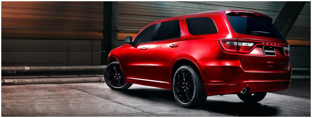2020 Dodge Durango Release Date and Price