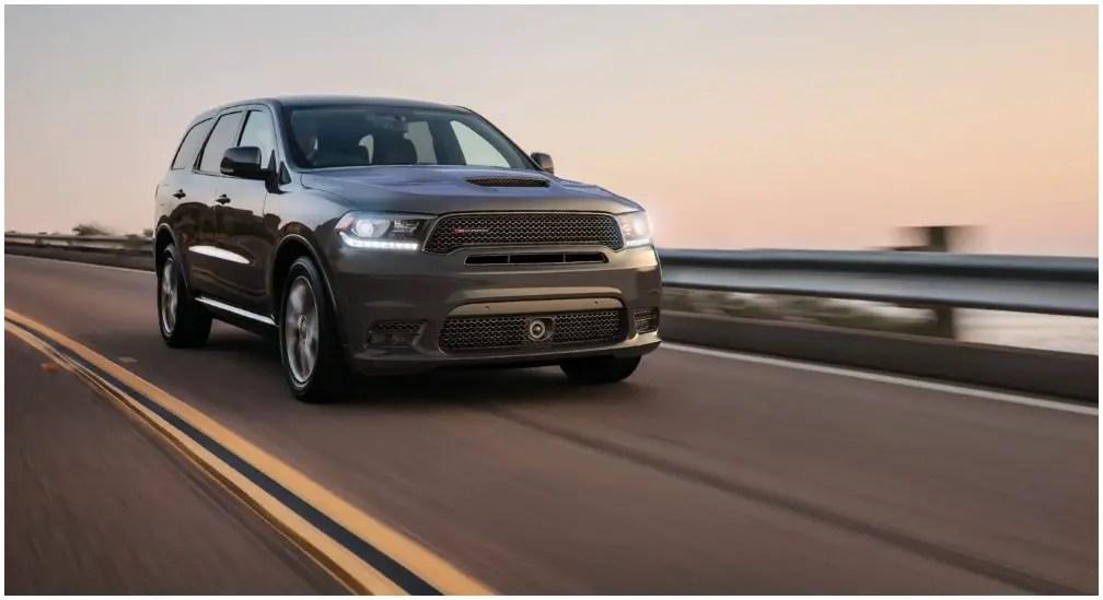 2020 Dodge Durango Reliability Review
