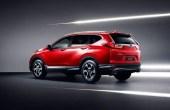 2020 Honda CRV 7 Seater SUVs Review