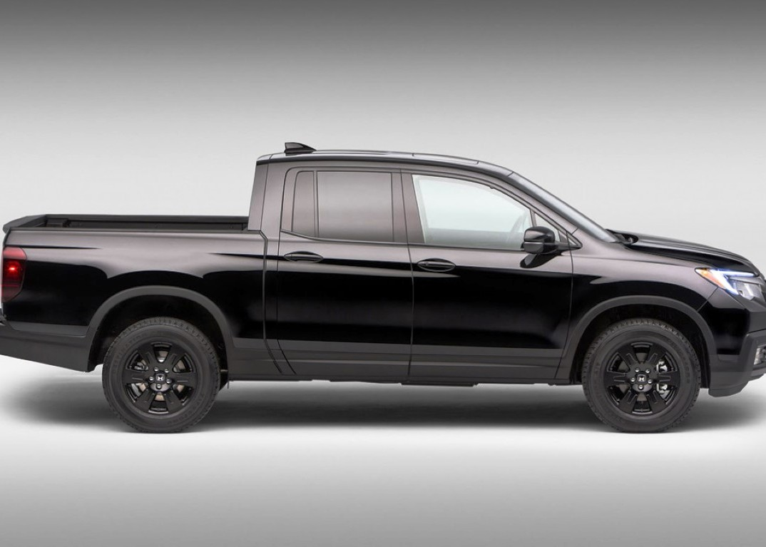 2020 Honda Ridgeline Redesign and Changes
