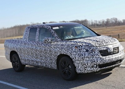 Read more about the article 2020 Honda Ridgeline Performance Review, Pricing [ UPDATE ]