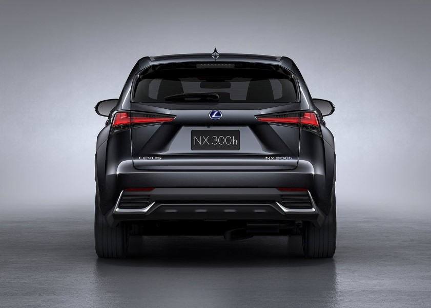 2020 Lexus NX Release Date and Price