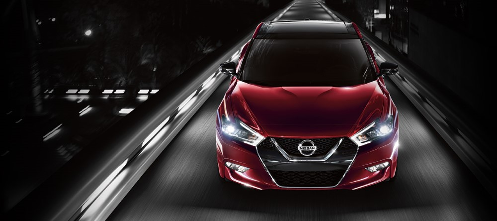 2020 Nissan Maxima Nismo Concept