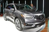 2020 Acura MDX Price and Availability