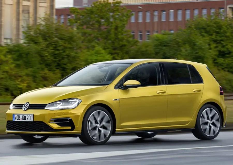 2020 VW Golf 8 GTi Specifications