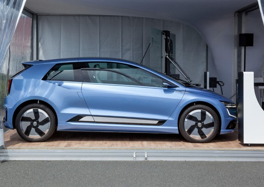 2020 VW Golf MK8 Redesign & Changes