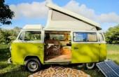 20 Best Van for Van life Volkswagen