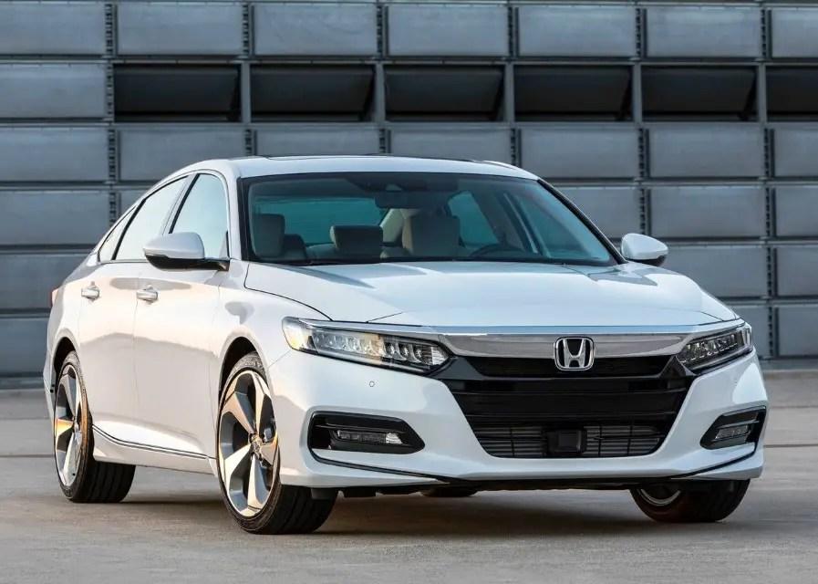 2020 Honda Accord Release Date & Price