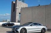 2020 Mercedes-Benz S-CLASS Specs