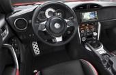 2020 Toyota 86 TNGA Platform Updates