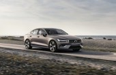 2020 Volvo S60 Turbocharged Engine Performance