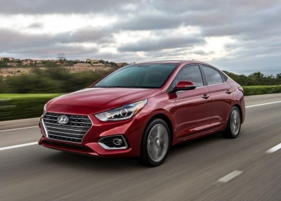 Read more about the article 2020 Hyundai Accent Review, Smart Car in this Year!