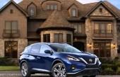 2020 Nissan Murano Release Date & Price