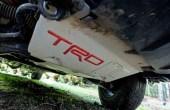 2020 Toyota Sequoia TRD Pro Fuel Economy