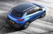 2020 VauxhallGrandland X Elite Nav Equipment