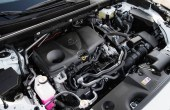 Engine Of Toyota Rav4 Hybrid 2020 - Most fuel-efficient hybrid SUV in Canada