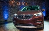 New Buick Terraza - Best Family MPV