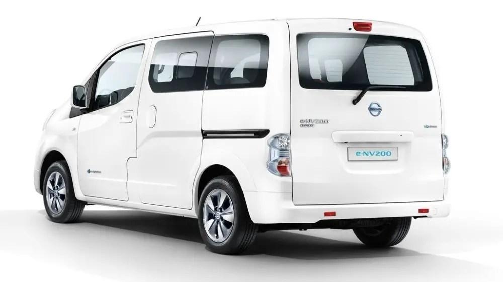 2020 Nissan NV200 VAN Redesign, Specs, Price & Release Date