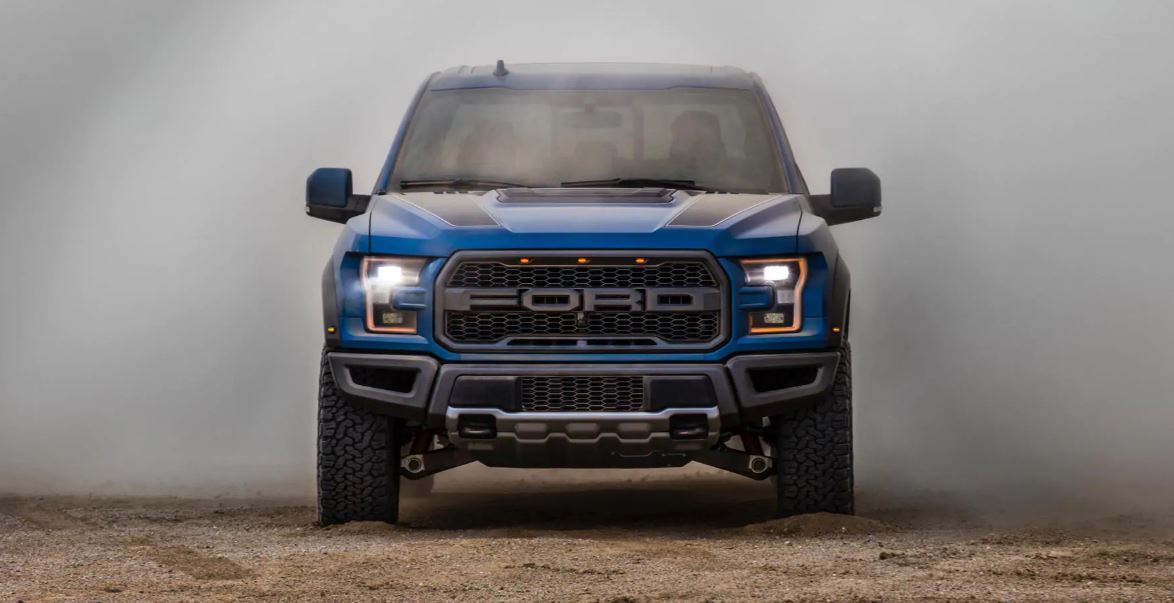 2020 Ford F-150 Raptor Release Date & Price