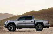 2021 Toyota Tacoma Rumors - New Model