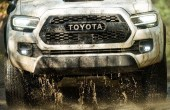 2021 Toyota Tacoma X Runner SPecs Pictures