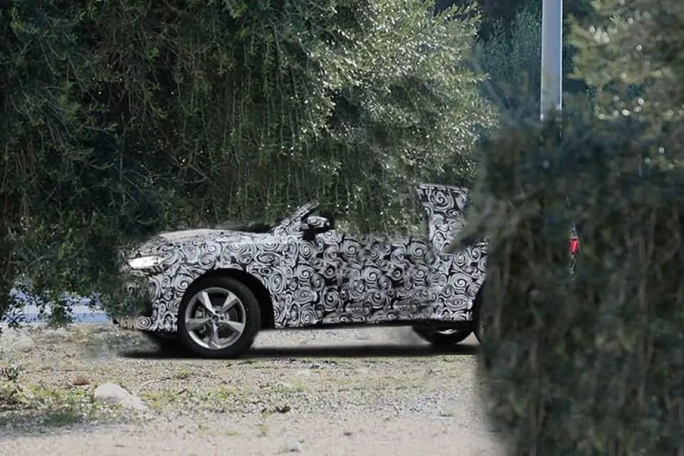 2020 Audi Q4 Facelift