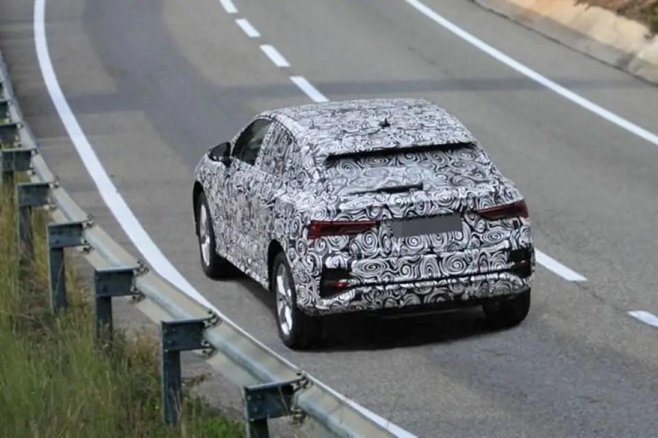 2020 Audi Q4 Price & Availability