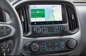 2020 Chevy Colorado New Features