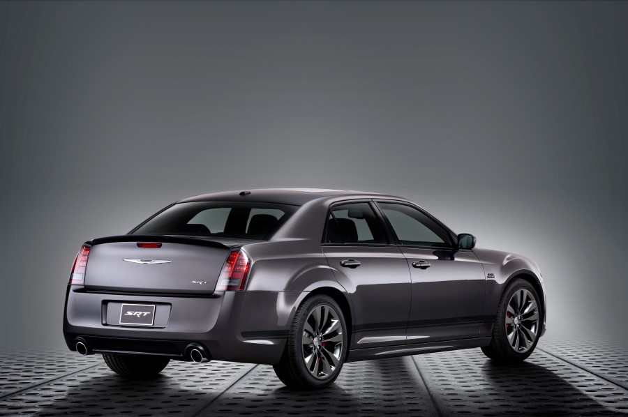 2020 Chrysler 300 Release Date and Price
