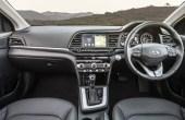 2020 Hyundai Elantra Interior Updates With Hyundai SmartSense