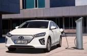 2020 Hyundai Ioniq Charging Time