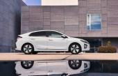 2020 Hyundai Ioniq Price & Lease