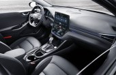 2020 Hyundai Ioniq Redesign Interior - Update The Dashboard