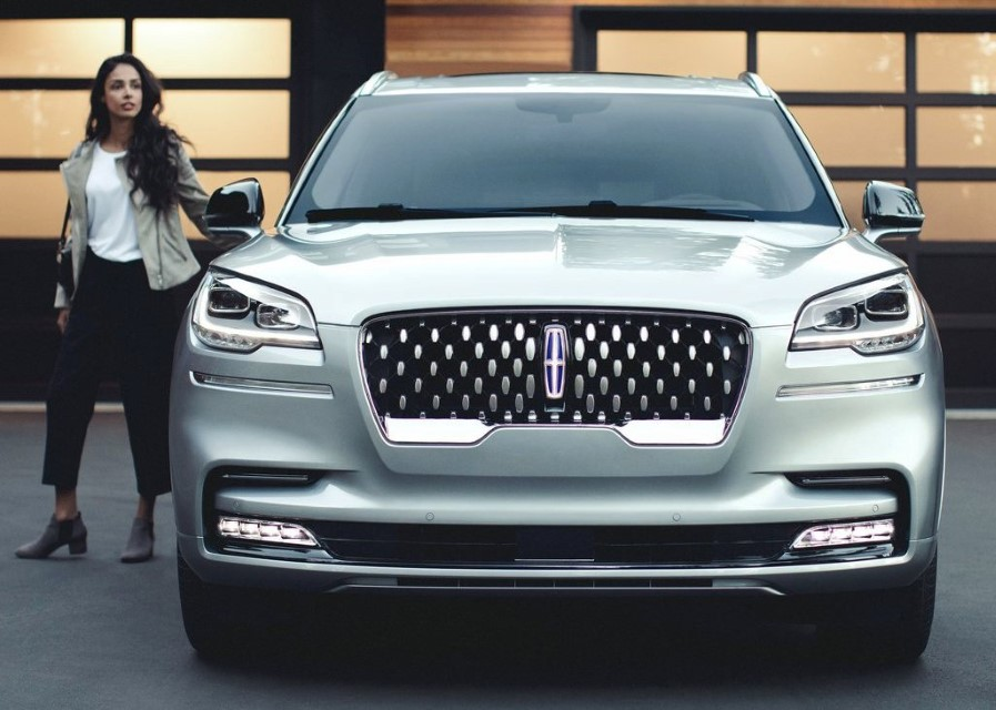 2020 Lincoln Aviator Redesign & Changes