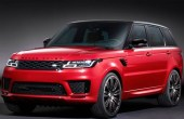 2020 Range Rover Sport Redesign and Changes