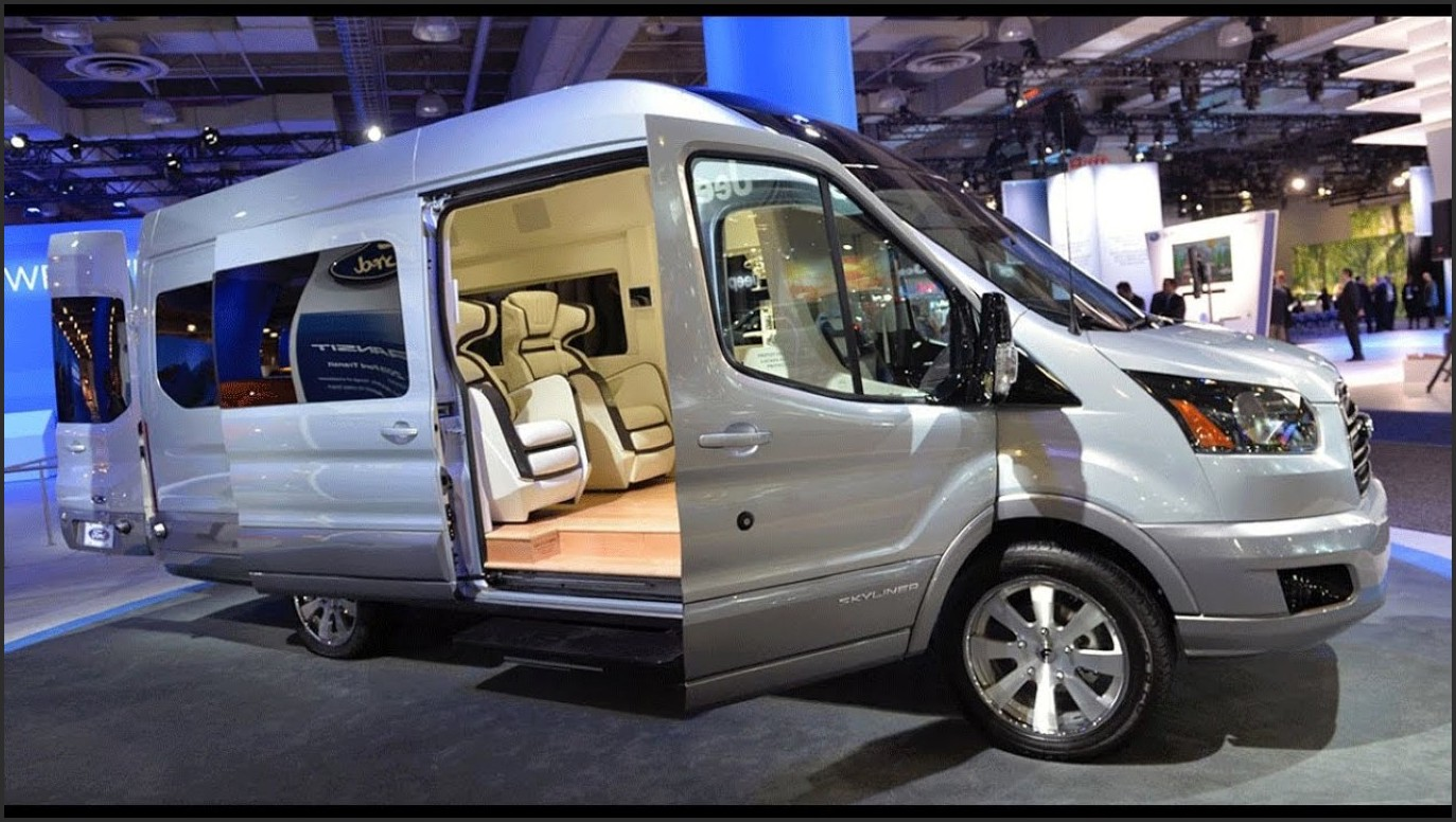2019 Ford Transit 15 Passenger Van Price and Lease