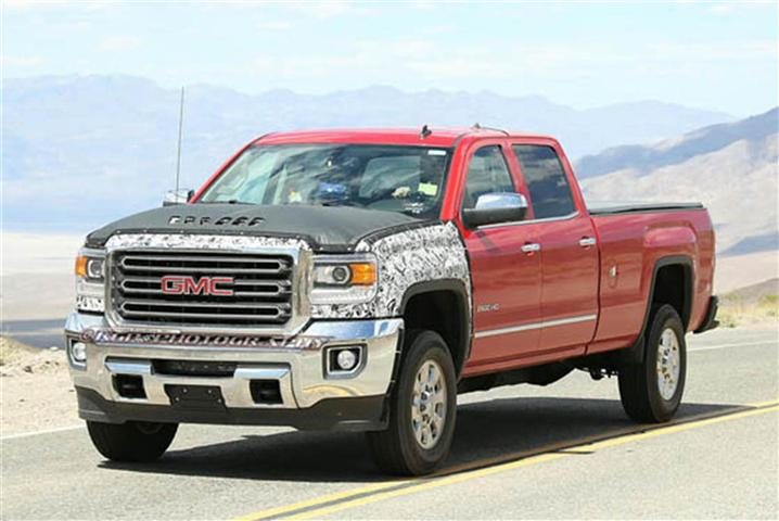 2019 Gmc Sierra HD Specs and Gas Milegae