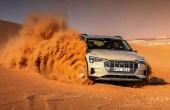 2020 Audi E-Tron AWD Performance & Range